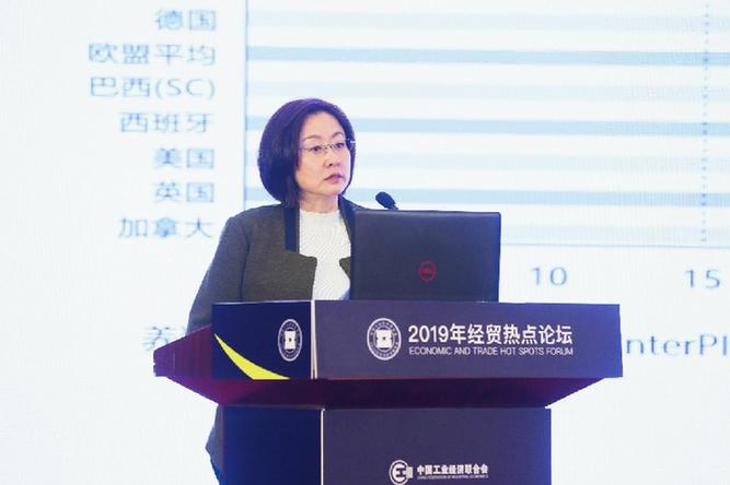 京东数科副总裁傅彤详解数字科技助力实体经济高质量发展