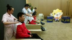 """苏宁IT双十一推出""""发保健""""套餐 为程"""