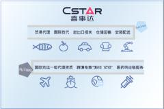 喜事达全资并购SHL畅灵国际,加码跨境电商、医药冷链布局