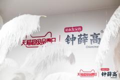 钟薛高×天猫超级品牌日 品牌身份与内核的完美展示