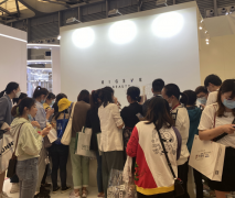 26届美博会落幕 张大奕携BIGEVE BEAUTY成功亮相 延续线上销售神话
