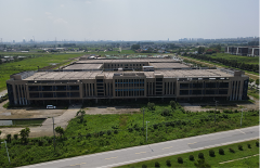南京联河讯光电科技有限责任公司 项目资产推介